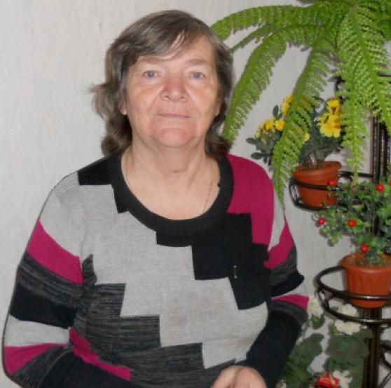 Иванова Элеонора Петровна — заместитель заведующей по учебной части