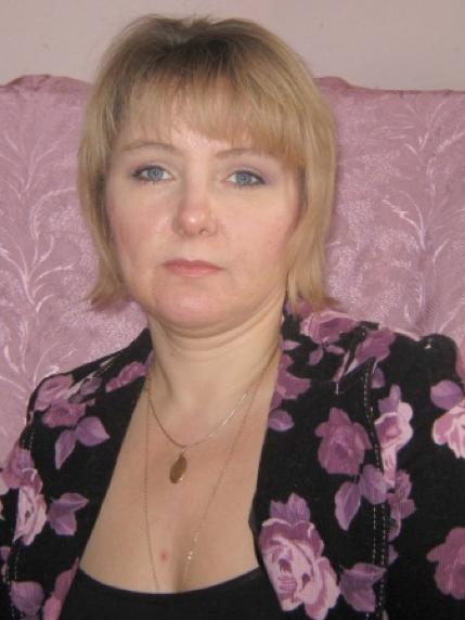 Смородова Елена Анатольевна — воспитатель