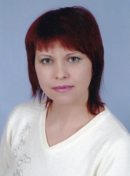 Иванова Марина Викторовна — воспитатель