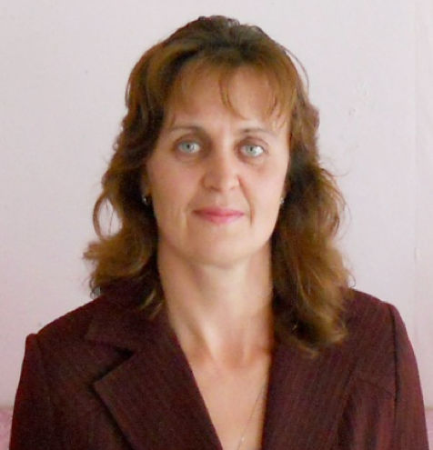 Тупицына Елена Николаевна — воспитатель